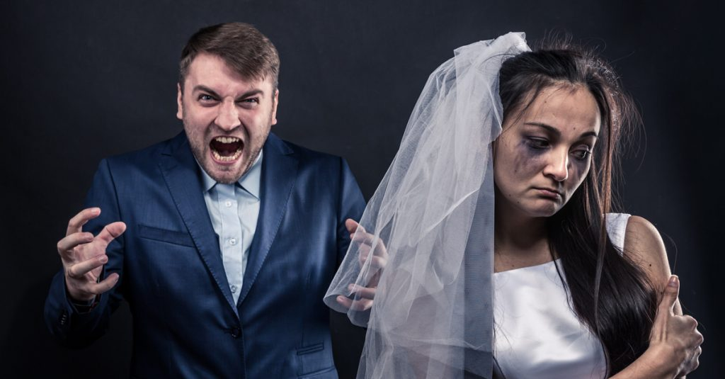 Guests Reveal The Most Awful Wedding Objections They've Ever Heard