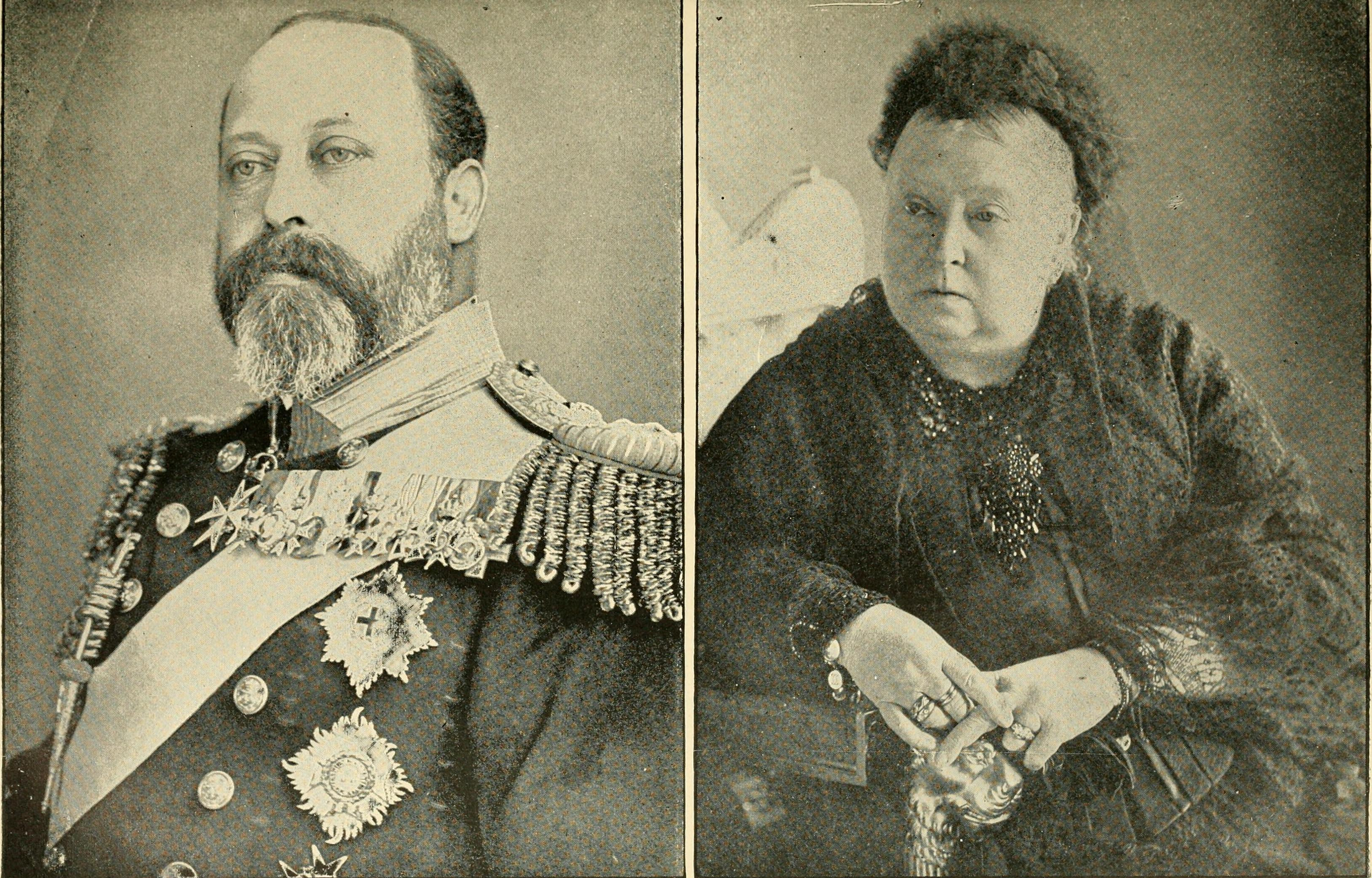 Edward VII facts