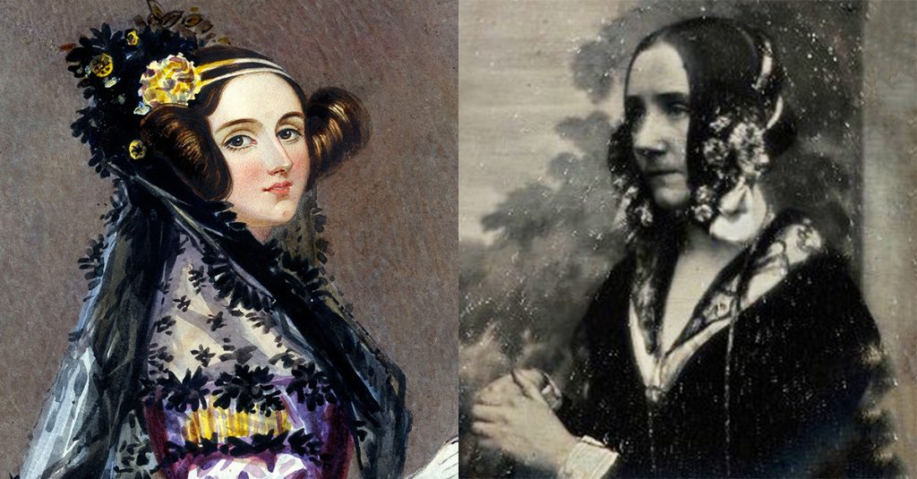 42 Fierce Facts About Countess Ada Lovelace, The Forgotten Genius