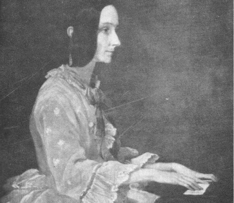 Ada Lovelace facts