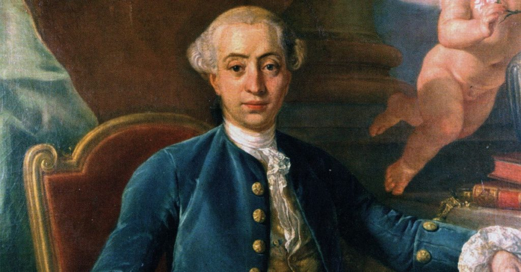 42 Scandalous Facts About Casanova, The Original Lothario