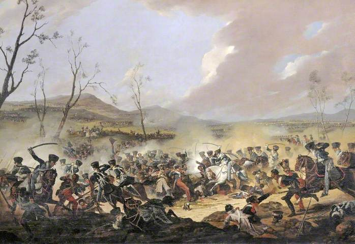 Duke Of Wellington facts