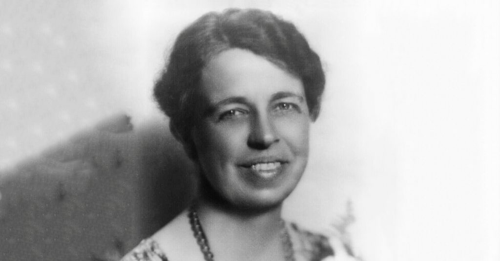 42 Steely Facts About Eleanor Roosevelt, The Reluctant First Lady