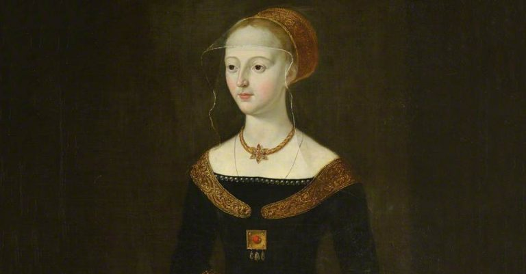 Elizabeth Woodville Facts