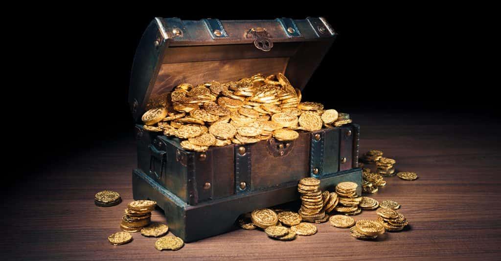 A Million Dollar Treasure Hidden In The Rockies: The Forrest Fenn Story