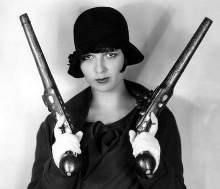Louise Brooks Facts