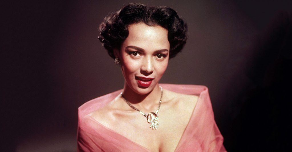 42 Tragic Facts About Dorothy Dandridge, Hollywood's Fallen Star