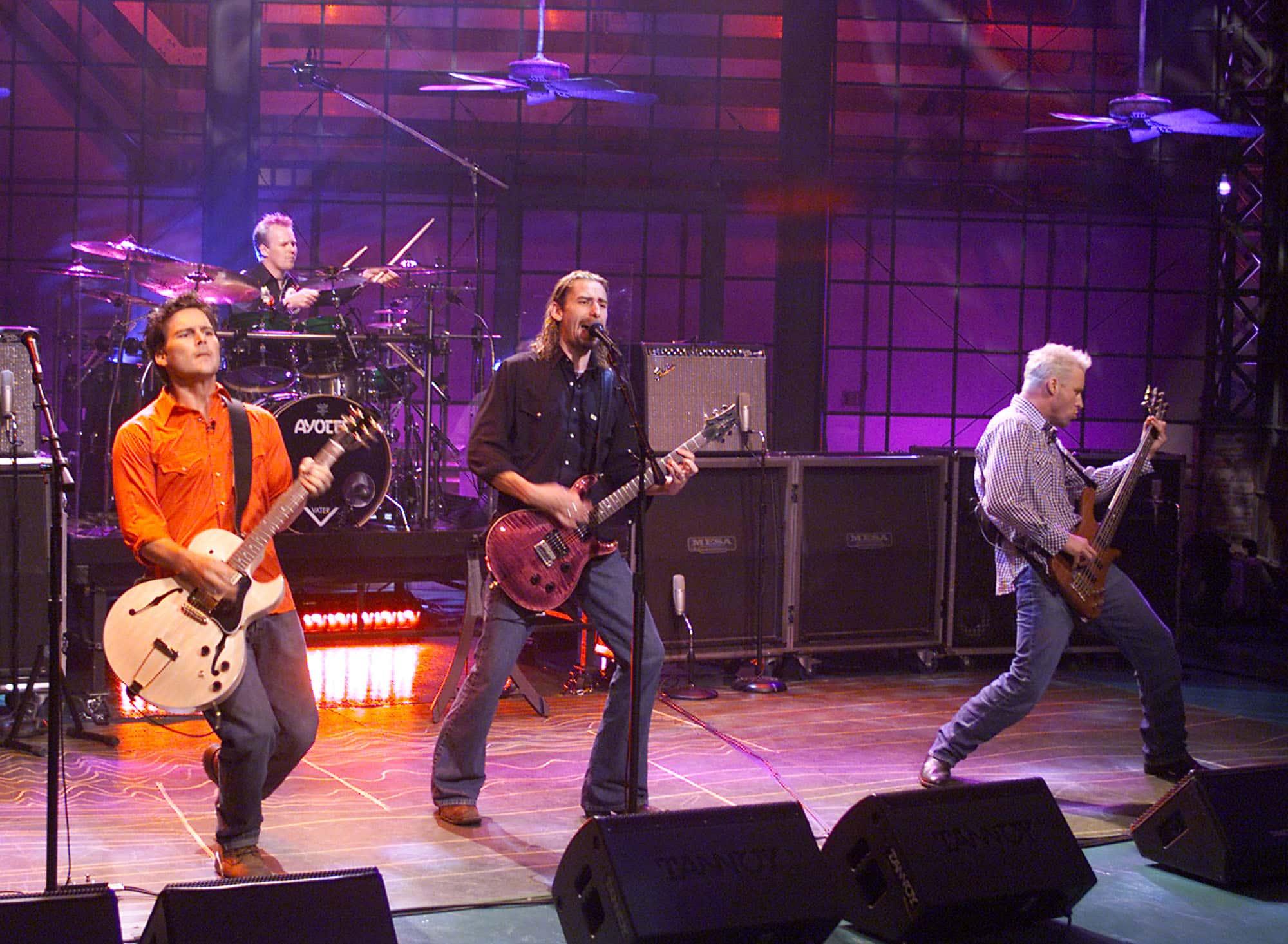Grunge Idols Facts