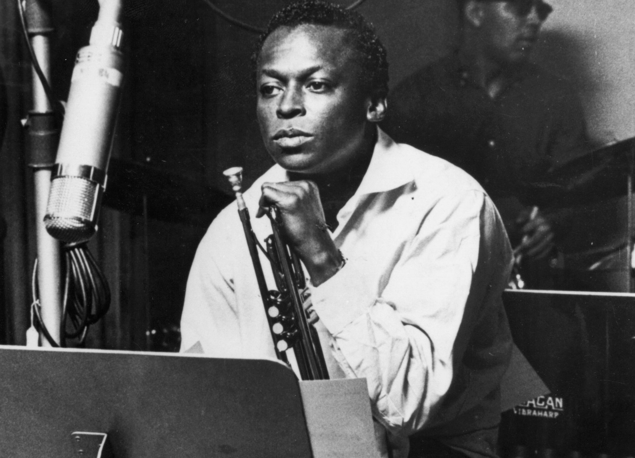 Miles Davis facts