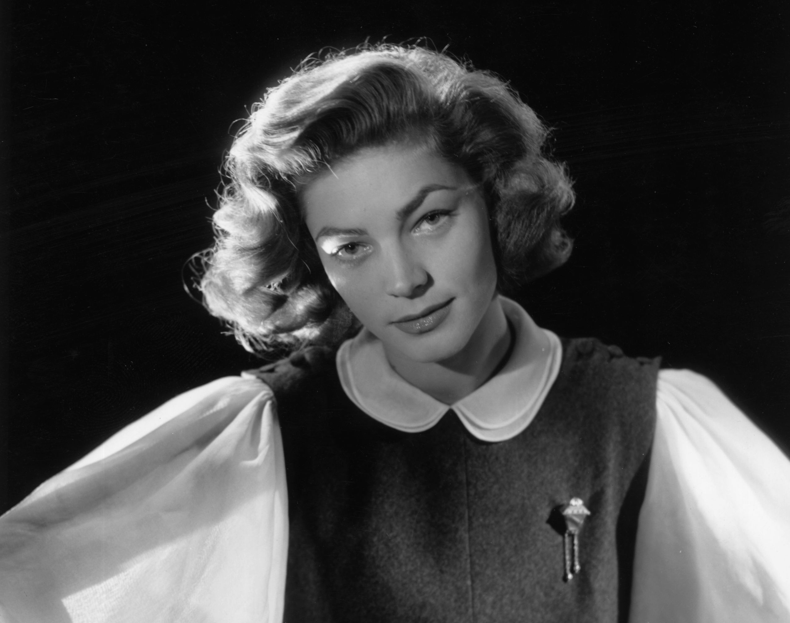 Lauren Bacall facts