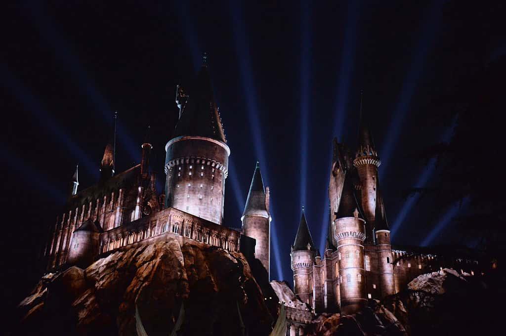 Hogwarts Quiz