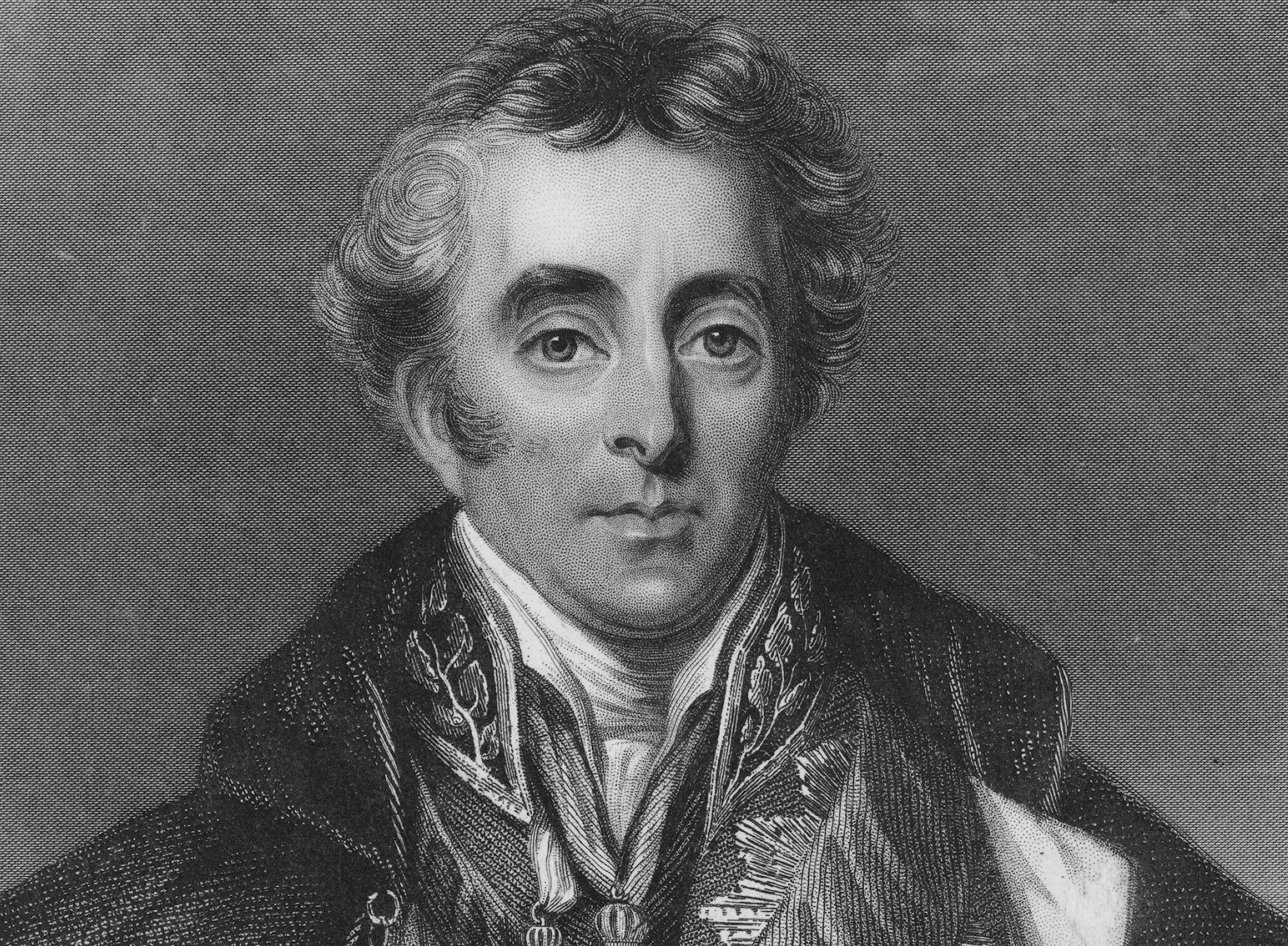 Duke Of Wellington facts
