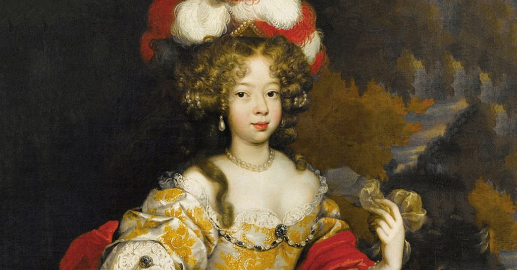 41 Scandalous Facts About Hortense Mancini, The Runaway Duchess