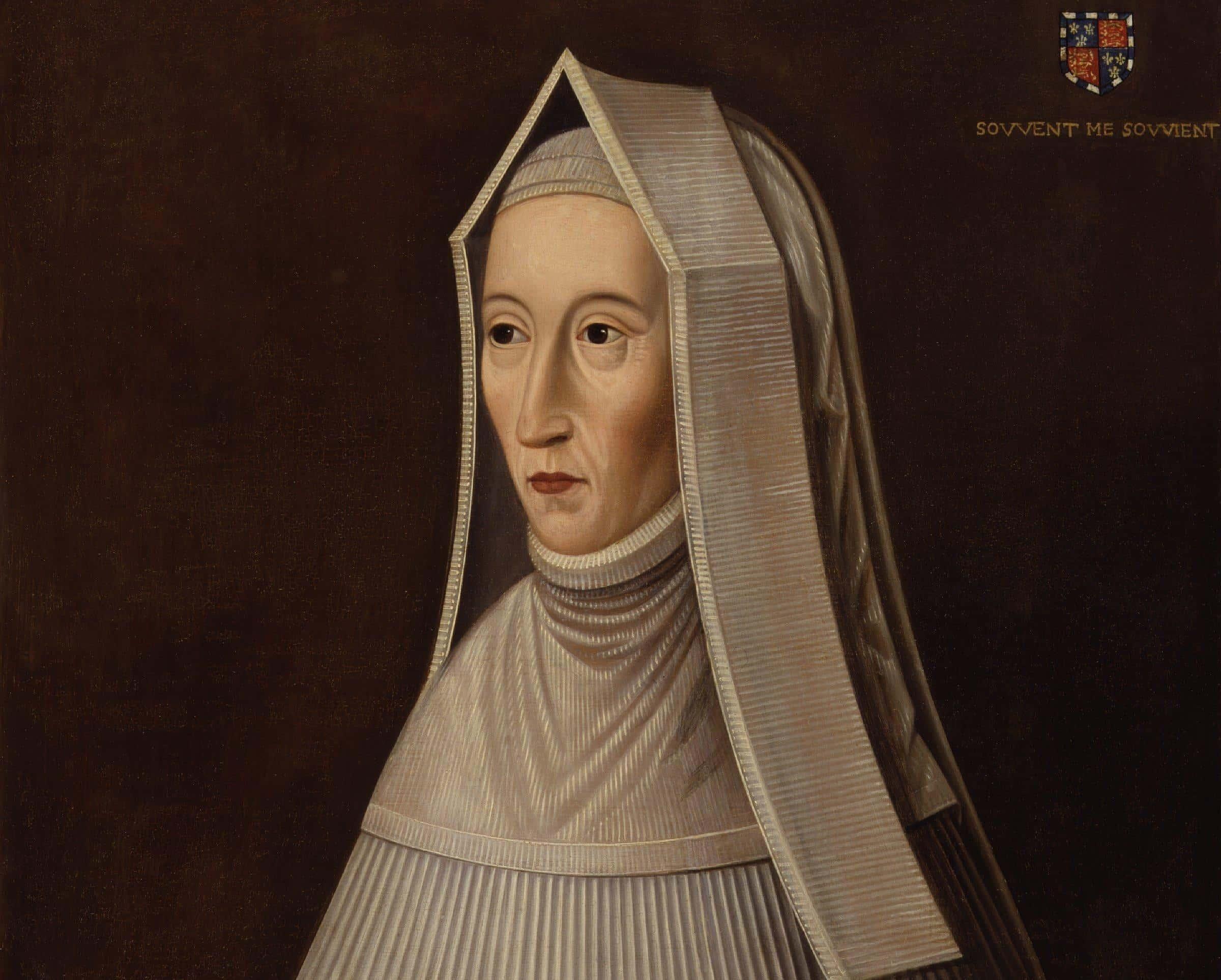 Margaret Beaufort facts