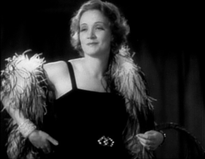 Marlene Dietrich Facts