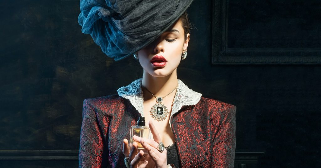 The Scent Of Danger: A Brief History Of Controversial Perfumes