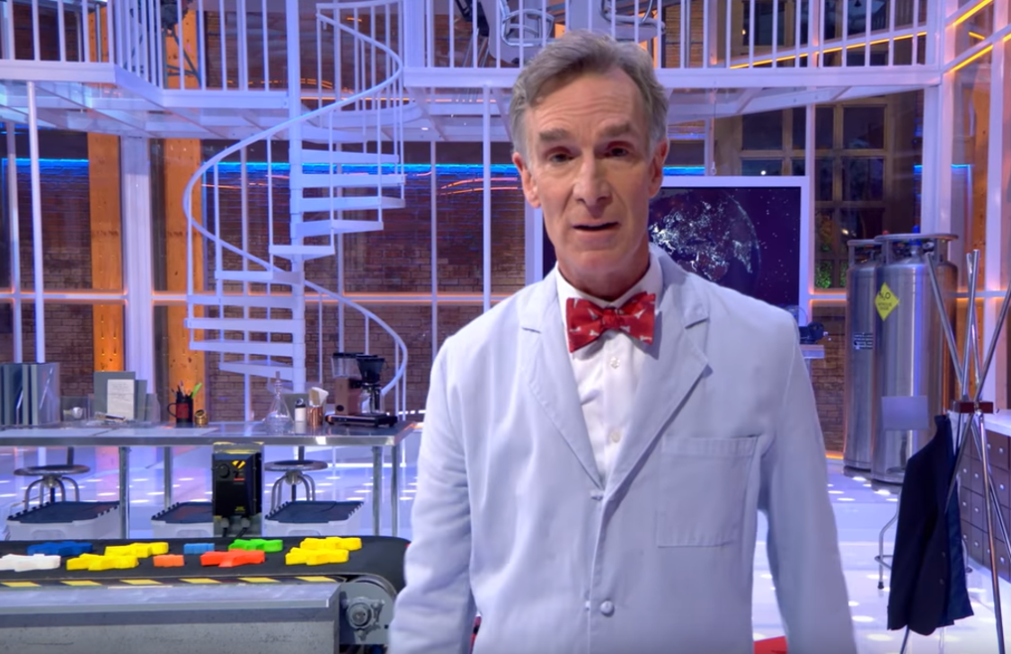 Bill Nye facts