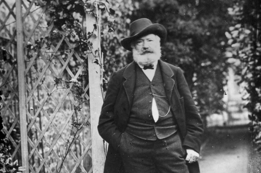 Victor Hugo Facts