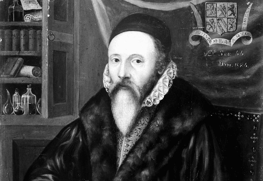 John Dee Facts