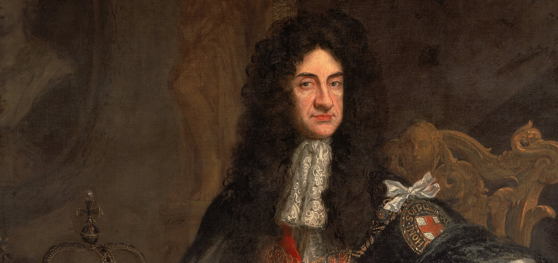 Charles II Facts