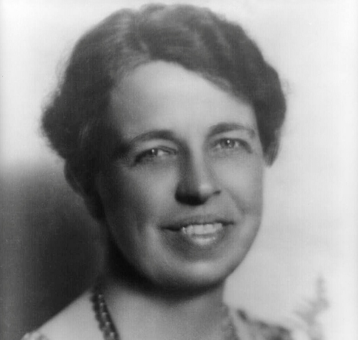 Eleanor Roosevelt Facts