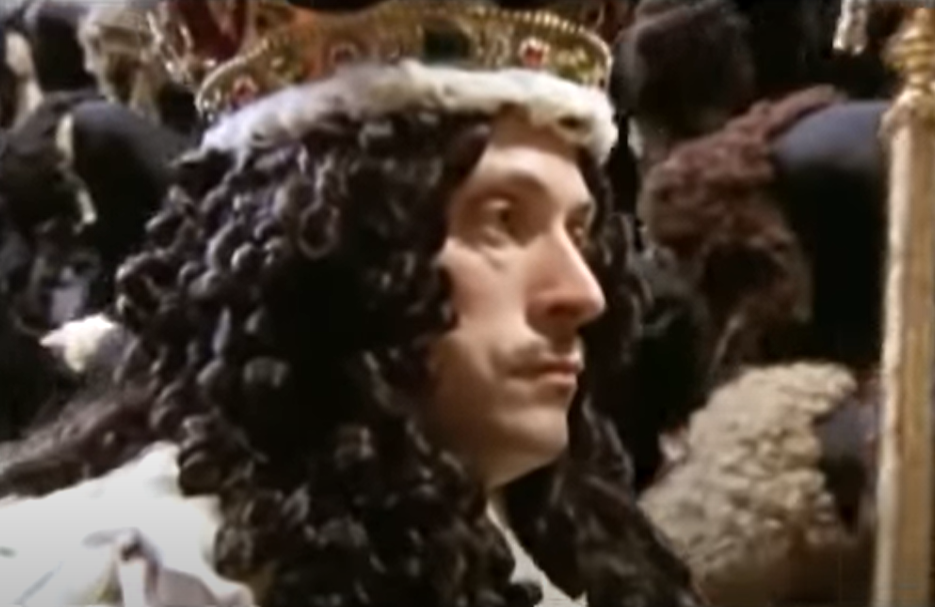Charles II Of England Facts