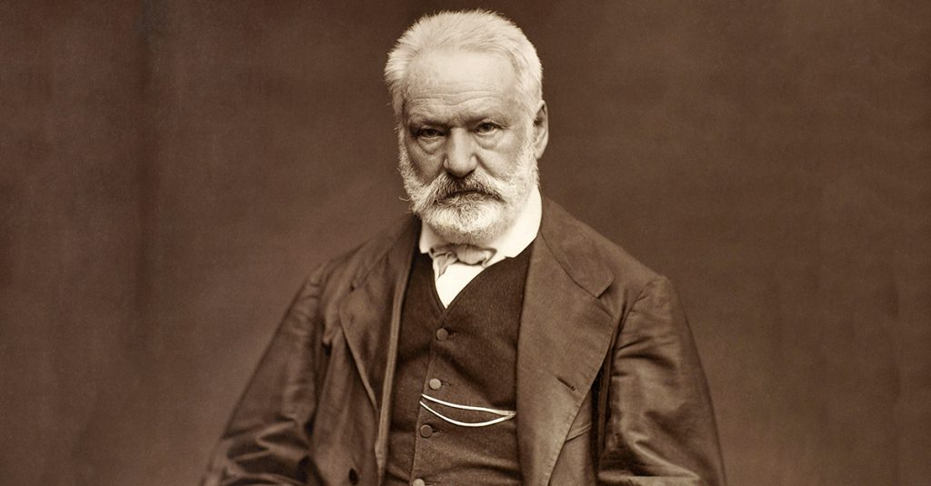 42 Gothic Facts About Victor Hugo, France's Greatest Novelist