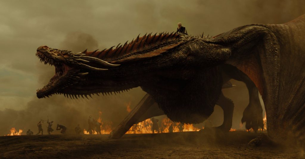 42 Fiery Facts About Aegon The Conqueror, The Dragon Of Westeros