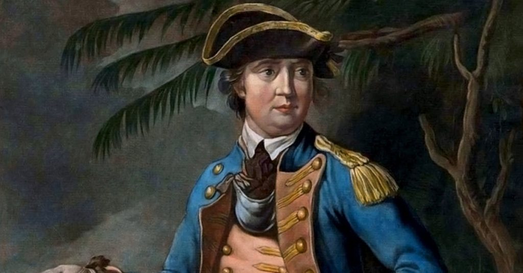 43 Villainous Facts About Benedict Arnold, The Man Who Tried To Sell America