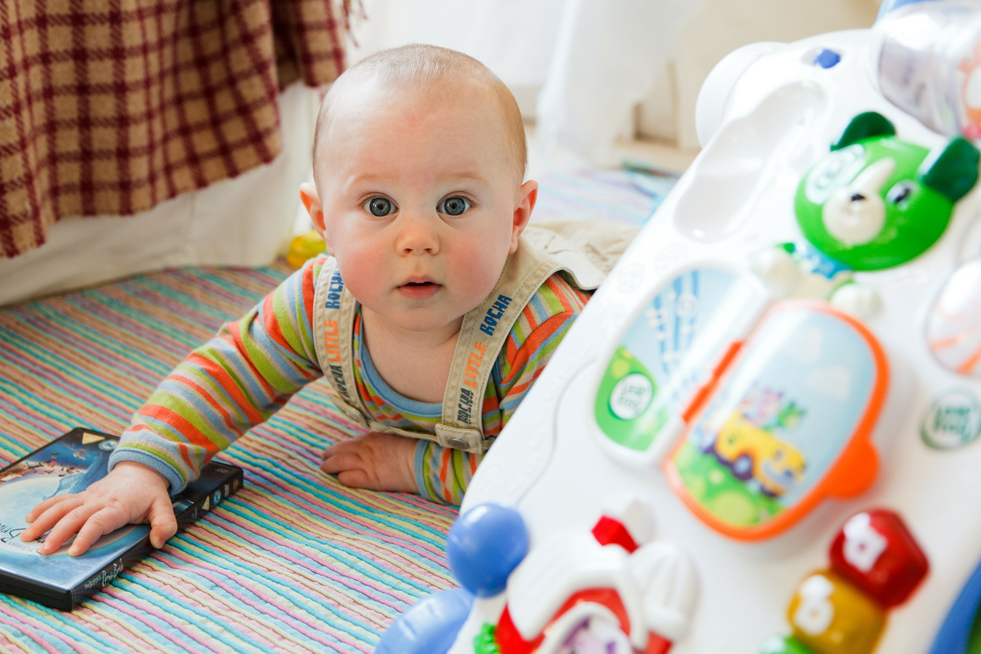 Creepiest Things Heard On Baby Monitors facts