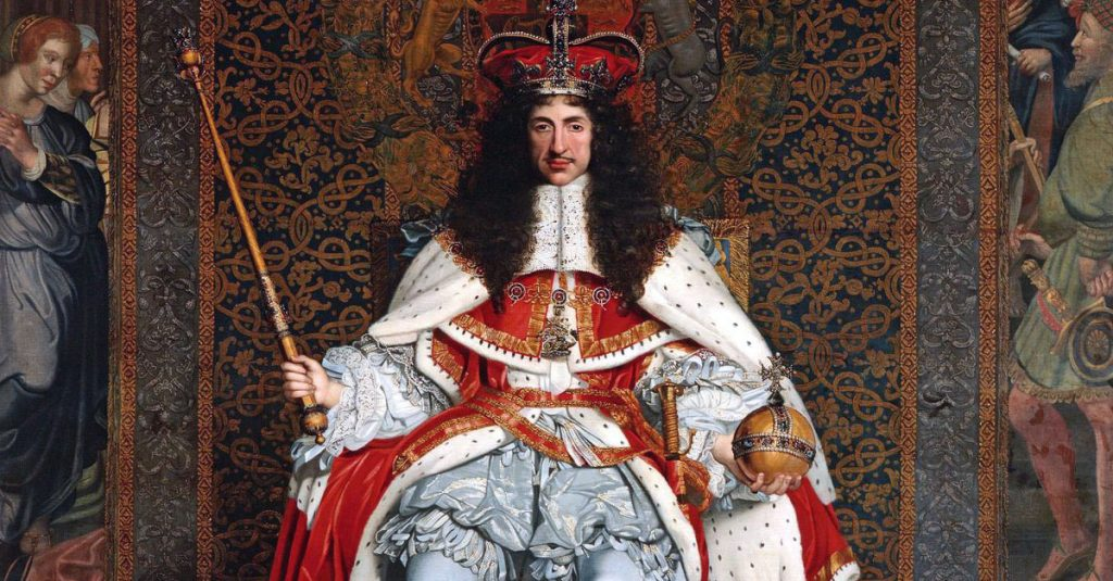 42 Controversial Facts About Charles II Of England, The Deposed King