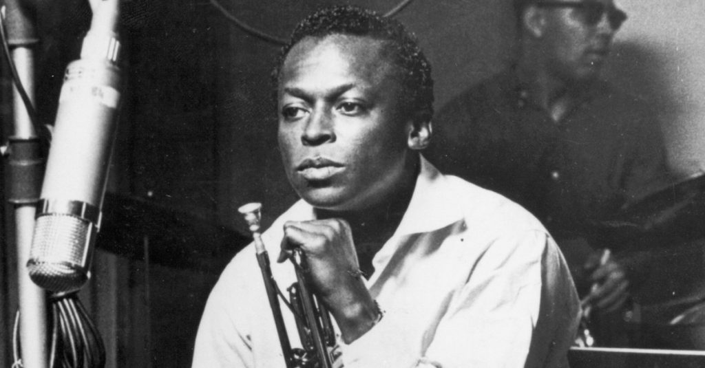 43 Blue Facts About Miles Davis, Jazz's Tragic Genius