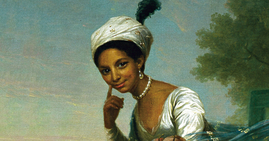 Dido Elizabeth Belle: A Portrait Of England's Hidden Past