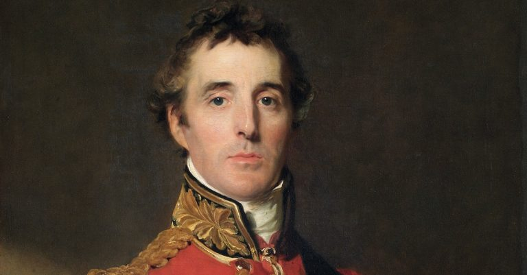 The Duke of Wellington Facts