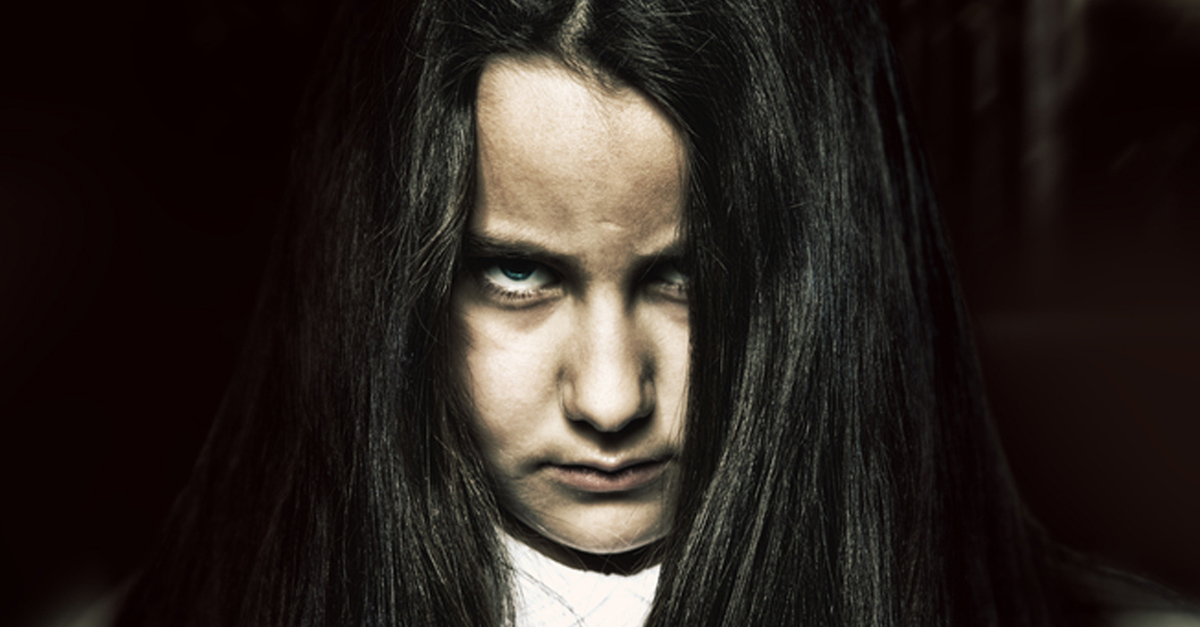 Scared Parents Revealed The Creepiest Things Their Kids Ever Said