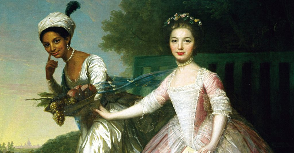 Dido Elizabeth Belle: A Portrait Of England's Hidden Past