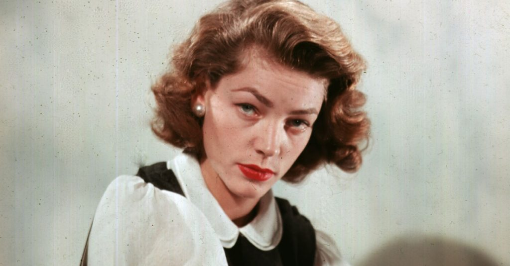 42 Whistling Facts About Lauren Bacall, Hollywood's Screen Siren