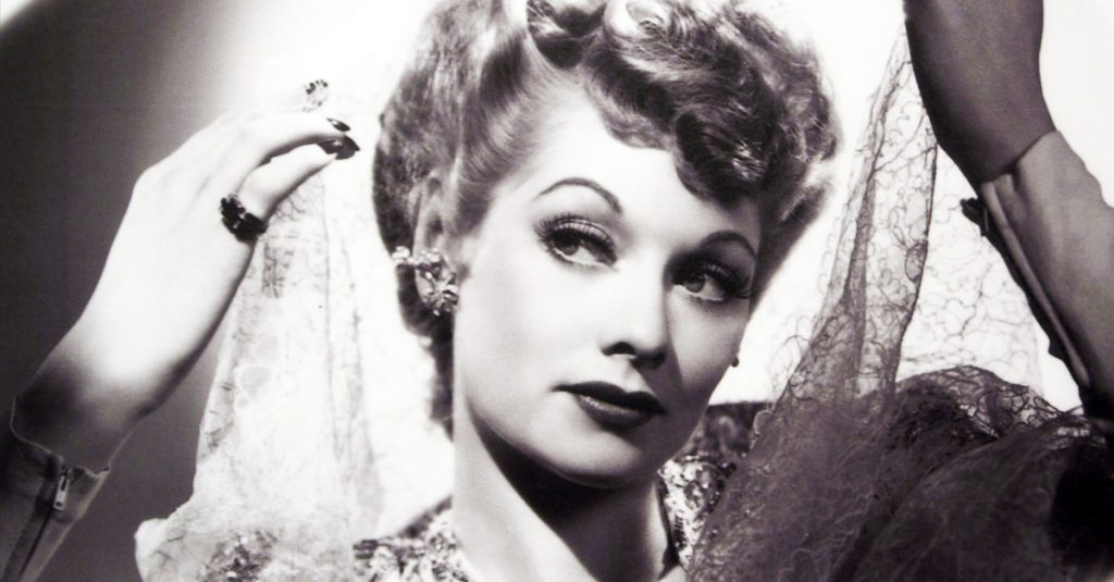 42 Iconic Facts About Lucille Ball, The Mother Of TV Comedy