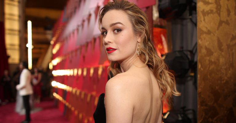 Brie Larson Facts