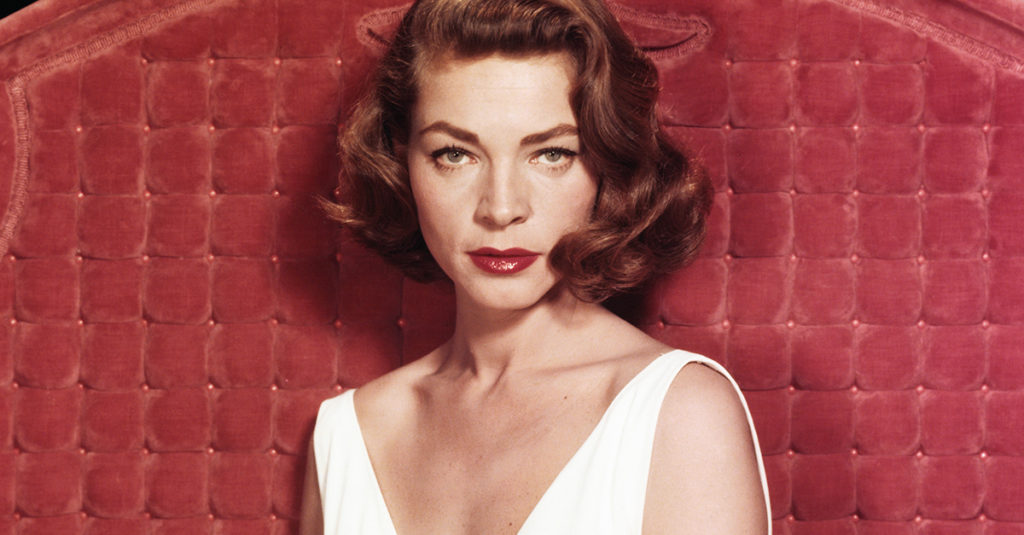 Tantalizing Facts About Lauren Bacall, The Irresistible Screen Siren