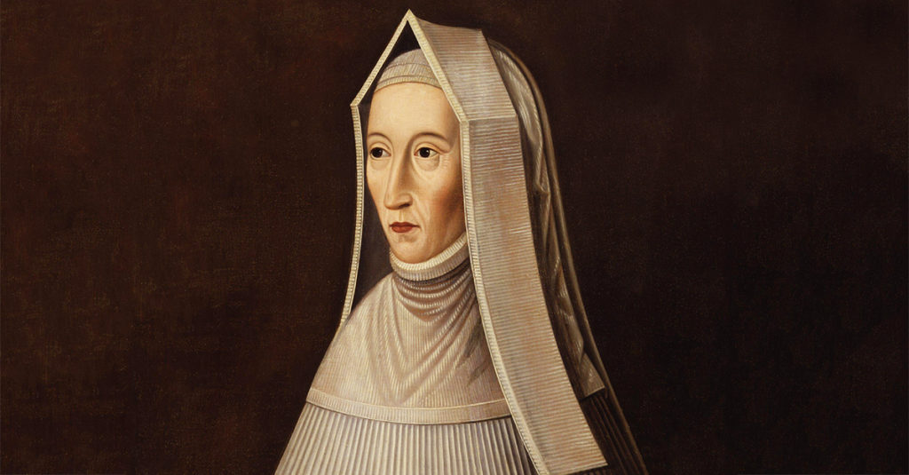 Vicious Facts About Margaret Beaufort, The Scheming Mother Of The Tudor Dynasty