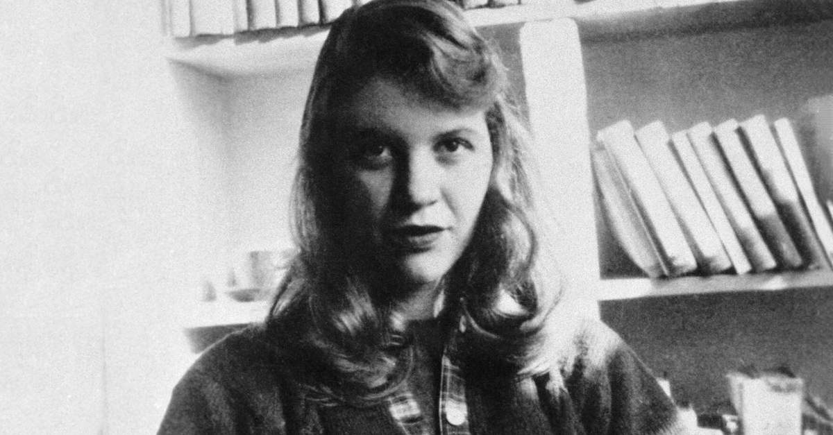 Sylvia Plath Facts