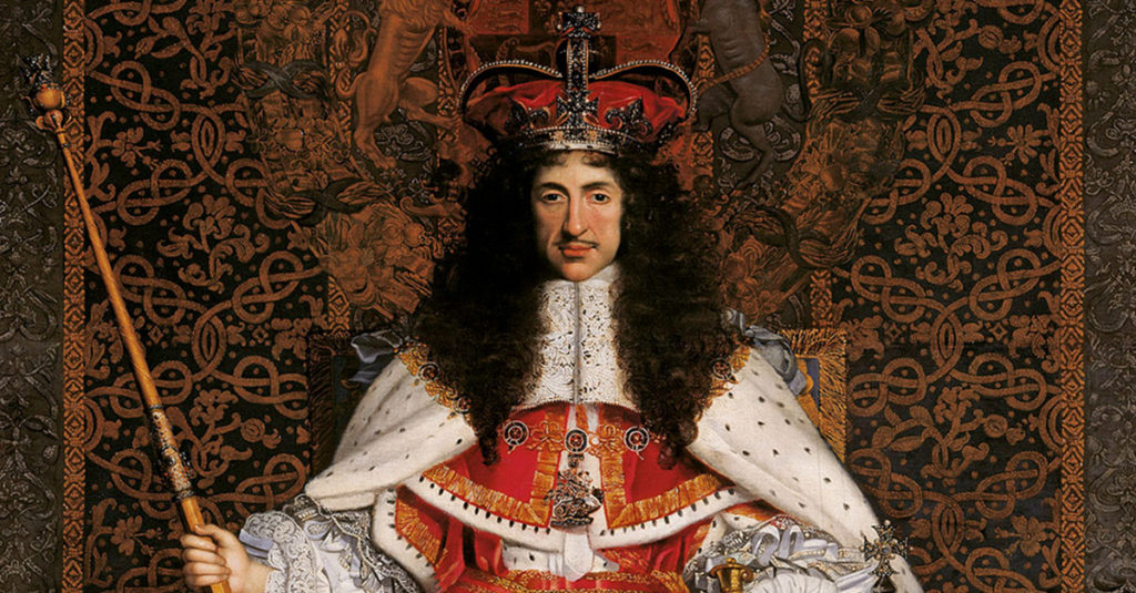 Controversial Facts About Charles II Of England, The Vengeful King