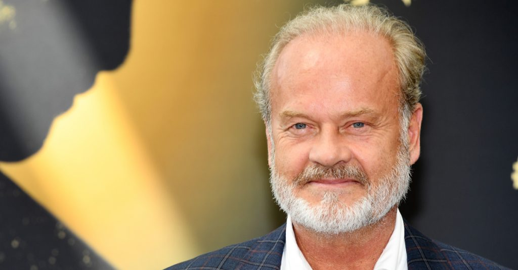 46 Dark Facts About Kelsey Grammer