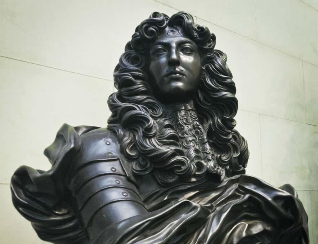 History's Greatest Mistresses quiz