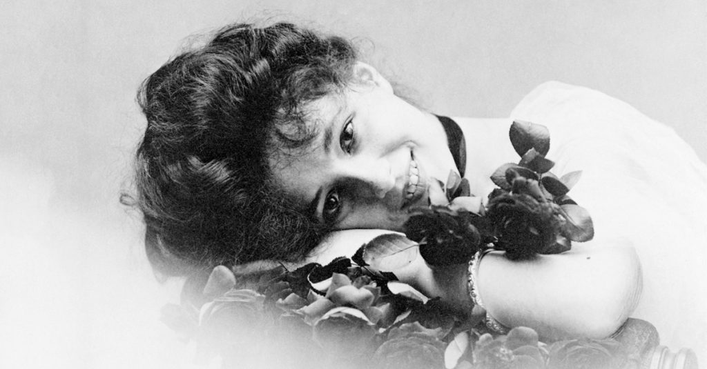 The Tragic History of Evelyn Nesbit, The Gilded Age's It Girl And The Crime Of The Century: Part 2