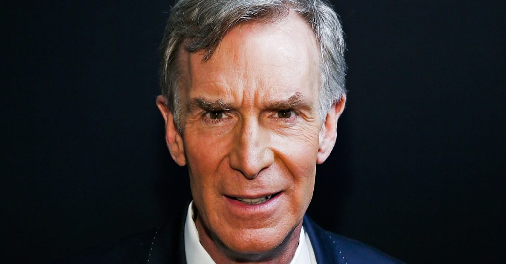 42 Experimental Facts About Bill Nye The Science Guy