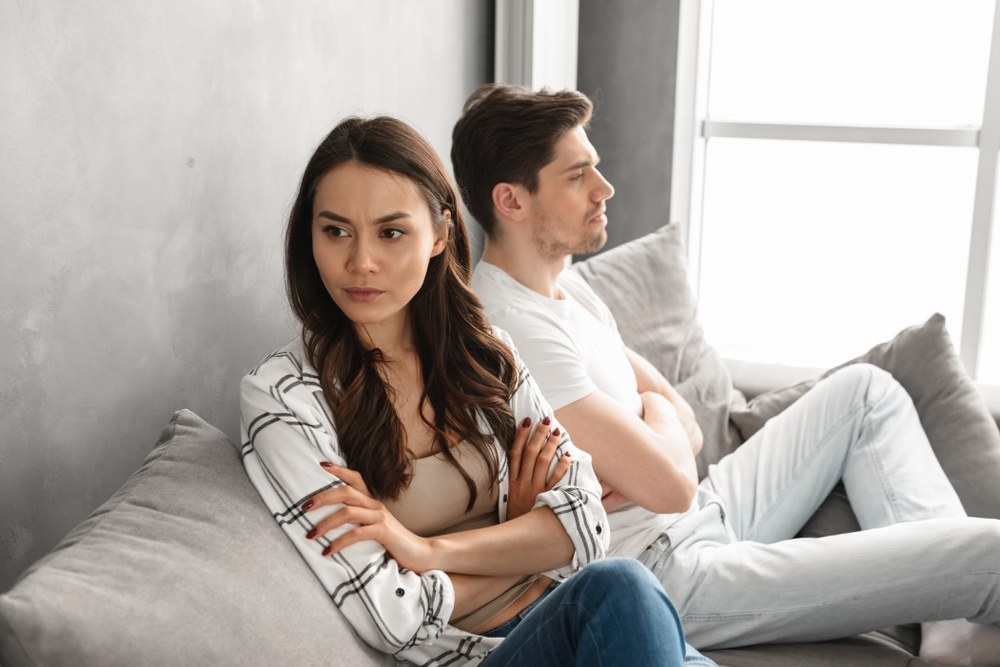 Heartbreaking Relationship Issues facts