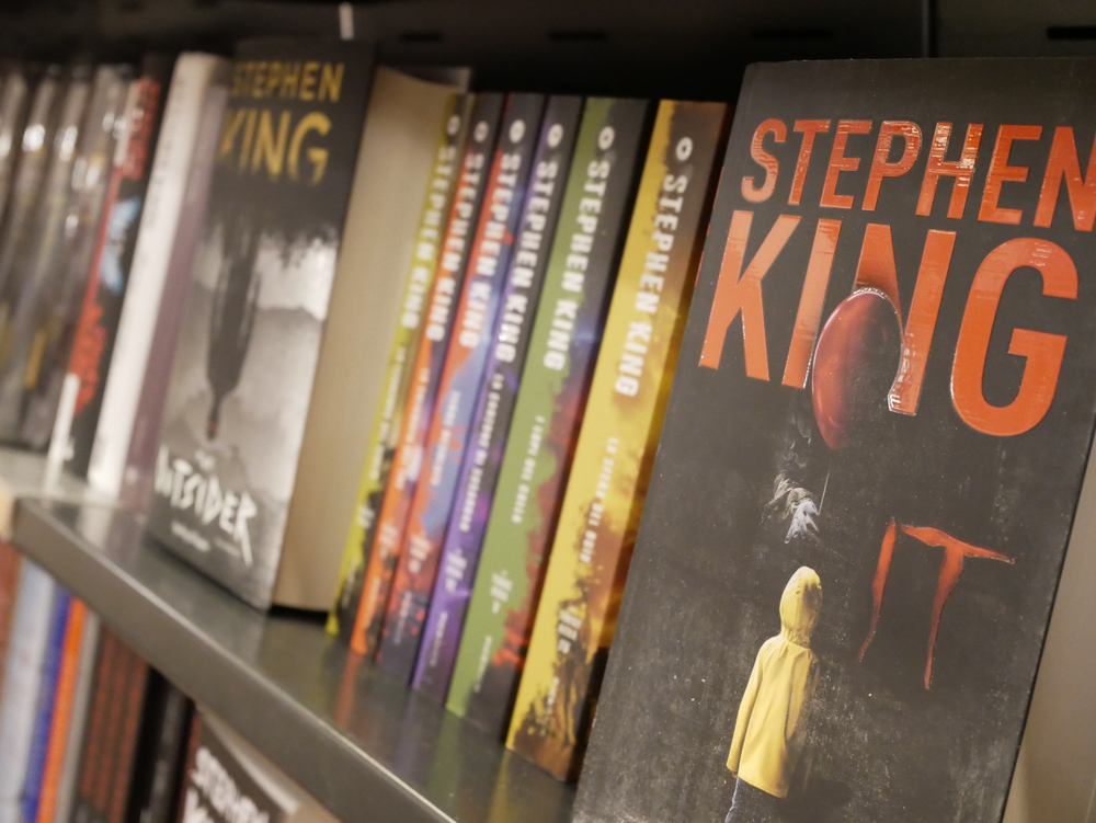 Stephen King facts