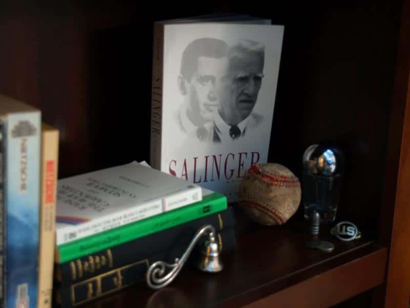 J.D. Salinger Facts